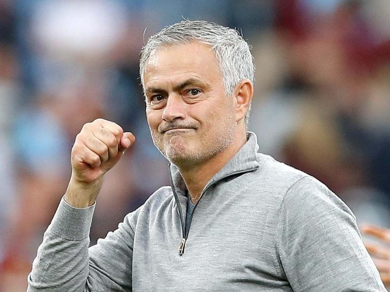 Jose Mourinho, kini sedang mempersiapkan AS Roma untuk musim yang baru. (Sumber: The Independent Online)