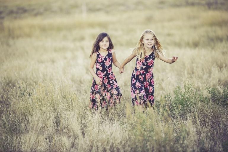Ilustrasi anak-anak (Gambar oleh Lorri Lang dari Pixabay)