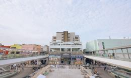 Cheonggye Sewoon Plaza, credit to: visitseoul.net
