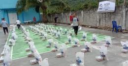 Dokpri | Ma'had Global Islam Relief