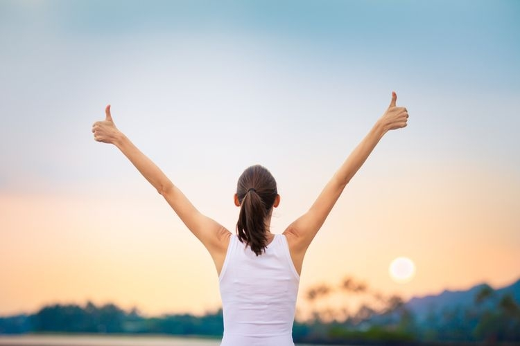 Ilustrasi study-life balance. Sumber: Shutterstock/Kiefer Pix via Kompas.com