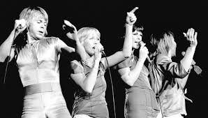 #Dancingqueenchallenge, Kenali Dulu ABBA Sebelum Ikut Tantangan (thefocus.news)