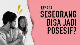 Ilustrasi posesif (sumber: channel YouTube Satu Persen - Indonesia Life School)