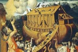 Kapal Nabi Nuh (rctiplus.com)