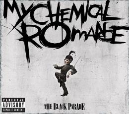 Ilustrasi album cover