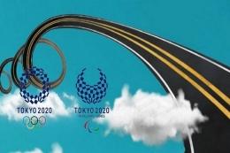 Long and Winding 'Tokyo 2020' Road (diolah dari olympics.com dan nationalmaglab.org)