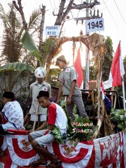 Karnaval 17 an (sebelum pandemi, dok.pri)