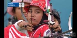 Diananda Choirunisa/worldarchery.sport
