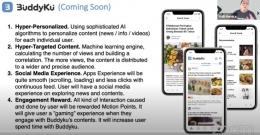 Aplikasi BuddyKu yang akan dirilis - Koleksi Gambar Webinar EventCerdas