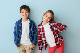 Ilustrasi tren anak menjadi influencer| Sumber: Shutterstock via Kompas.com