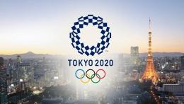 Logo Tokyo 2020. Sumber: Olympics.com