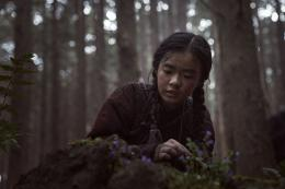 Ashin yang masih kecil menemukan bunga yang bisa menghidupkan orang mati (Geek Culture)