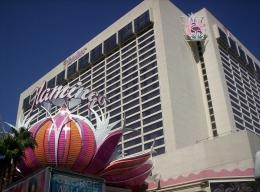 Flamingo Las Vegas. Sumber: thecelliststarlet / wikimedia