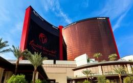 Resorts World Las Vegas, komplek hotel terbaru di Las Vegas. Sumber: www.rwlasvegas.com