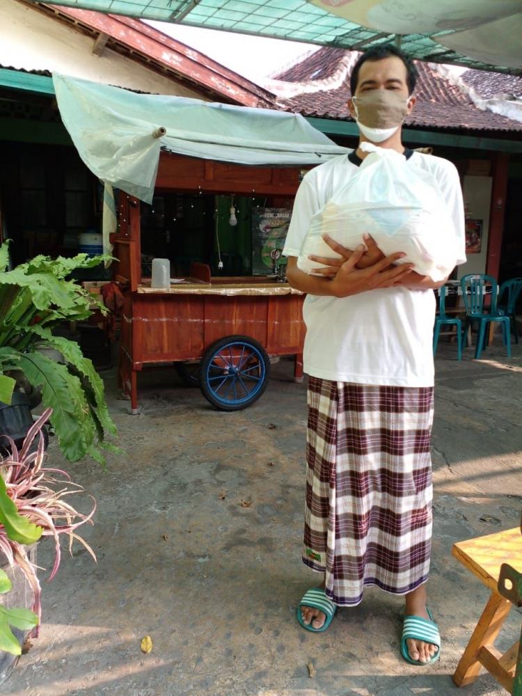 Foto dok. Sosdak Mulia