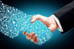 Digital Transformation(Source: itpro.co.uk)