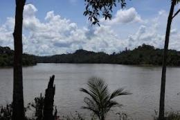 Sungai Kayan. commons.wikimedia.org