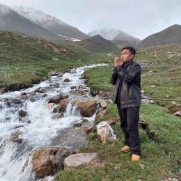 Sungai Deosai sumber dok Hafidz