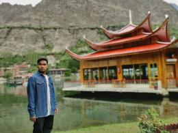Shangrilla Resort sumber dok Hafidz