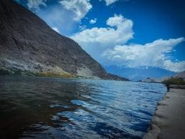 Blind Lake sumber dok Hafidz