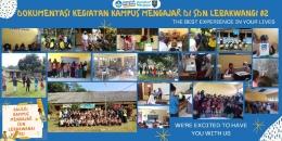 Dokumentasi Kegiatan Kampus Mengajar di SDN Lebakwangi 02/dokpri