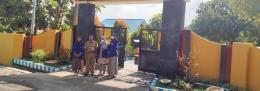Observasi Kriteria Kebutuhan Buku Bacaan di Desa Kenongo/Dokpri