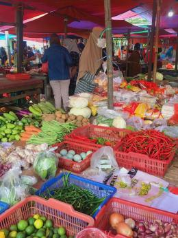 Pasar Kaget, Bekasi Timur/Dokpri