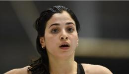 Yusra Mardini, salah satu atlet Tim Pengungsi di Olimpiade Tokyo 2020 (Sumber: olympics.com)