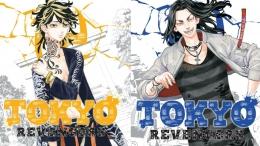 Sumber Foto: Kodansha US, Publisher Manga Tokyo Revengers