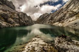 Taman Nasional Lorentz (Sumber: Travel Kompas)