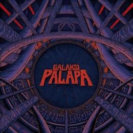 Cover album Galaksi Palapa. Sumber: instagram.com/deepmksr
