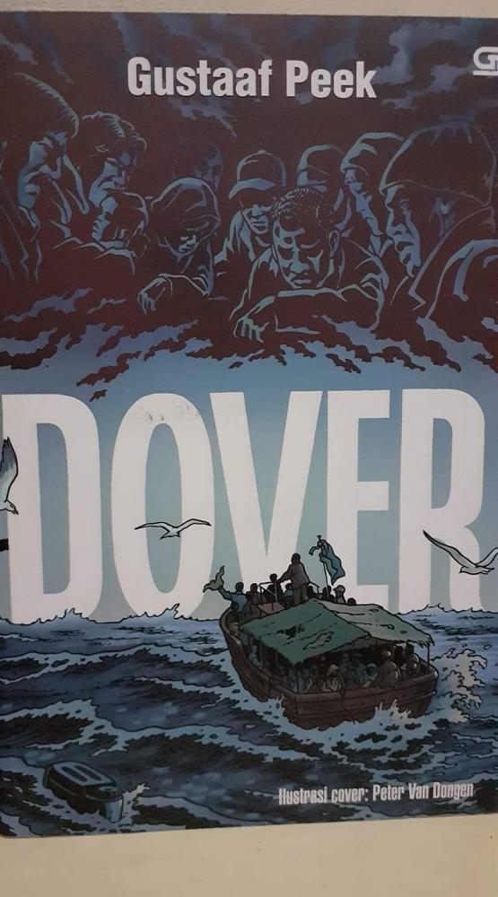 Dover. (Dokpri)
