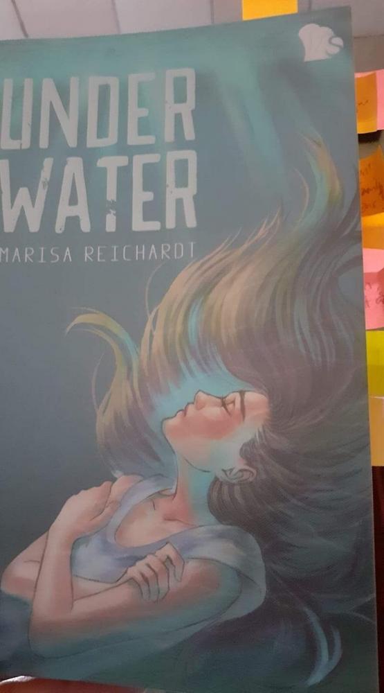 Underwater (Dokpri.)