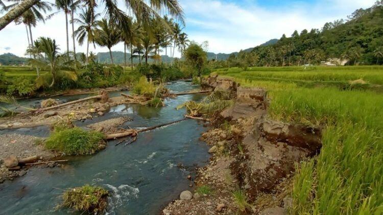 Sungai (foto dari katasumbar.com)