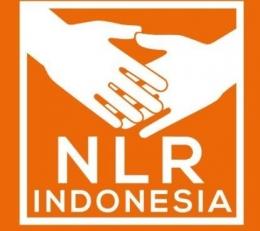 NLR Indonesia (Organisasi non pemerintah untuk menanggulangi Kusta) pic : NLR Indonesia