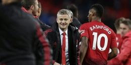 Ole Gunnar perkuat fondasi pemain Manchester United. Bola.net
