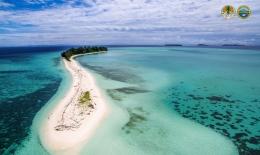 Taman Nasional Teluk Cenderawasih (Sumber: telukcenderawasihnationalpark.com)