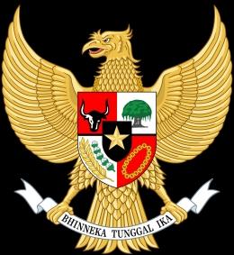 Pancasila Asas Dasar Penghayatan Pengamalan Bagi Bangsa Rakyat Negara Republik Indonesia. Kompasiana. Foto by. kemenkeu.go.id