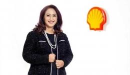 Dian Andyasuri, CEO Shell Indonesia | Sumber : beritasatu.com