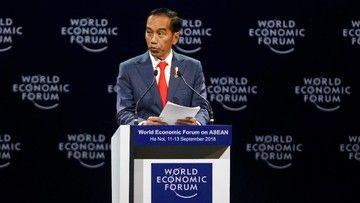 Jokowi merujuk film