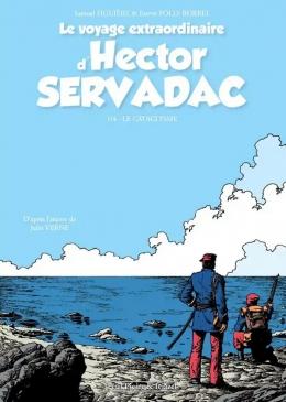 Apakah Air Mendidih Selalu Panas? dalam novel Hector Servadac. Sumber: https://www.decitre.fr/