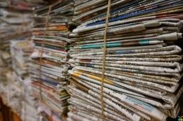 Diakui atau tidak perkembangan media online atau dotcom telah mengubah cara kerja di media arus utama (Photo by Digital Buggu from Pexels)