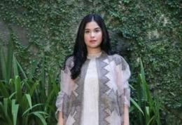 Annisa Pohan (dok.suara.com)