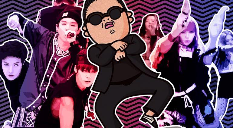 K-Pop Bahaya Laten Bagi Korea Utara. Ilustrasi : thomann.de