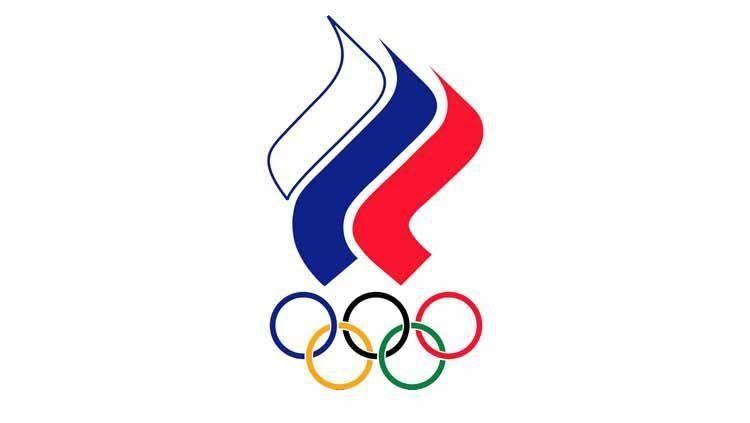 Bendera negara ROC salah satu peserta pada olimpiade Tokyo 2020. Via: bolasport.com