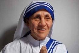 Mother Theresa ( Source: deccanherald.com)