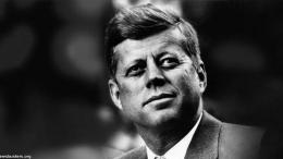 Presiden John F. Kennedy | Sumber : newsbusters.org