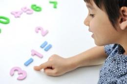 Belajar matematika, Sumber gambar: Kesekolah.com
