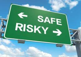Safety Path or Risky Path | stevebizblog.com