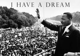 Martin Luther King Jr. - Sumber: tmax-mania.com